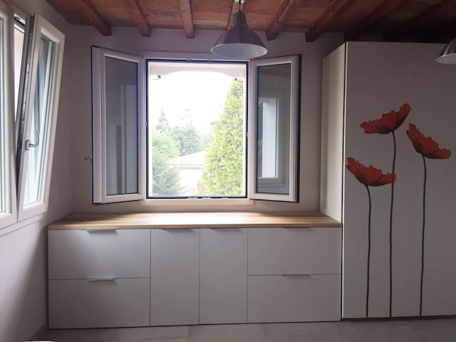 Mini Appartamento a 2 passi dal centro Maranello