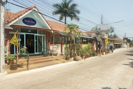 Udon Thai House, Thomas Resort & Hotel - Udon Thani