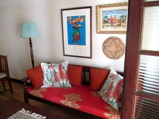 Serenahof Self-catering Apartment 5
