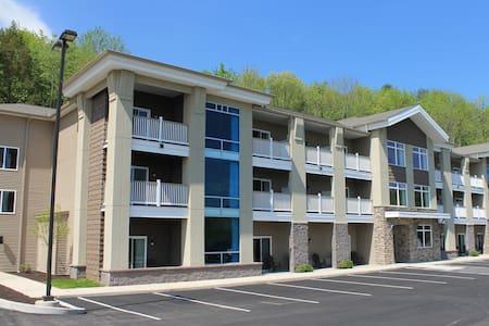Crystal Springs Inn and Suites - Towanda