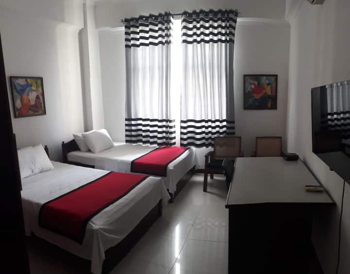 Silver Linings Residencies (Central Colombo)