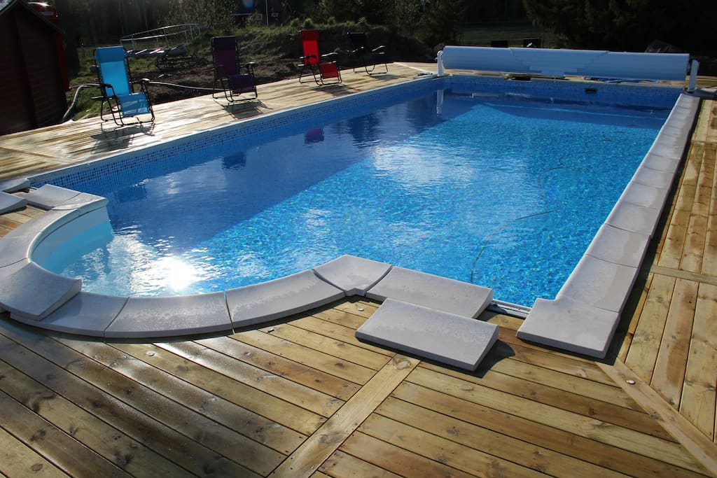 Norr ngens alpacka 2 bed apart apartments for rent in sala v stmanlands l n sweden - Impressive house with tranquil environment to get total relaxation ...