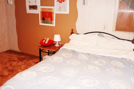 Cozy room near airport (#103) - Dorval - Dom