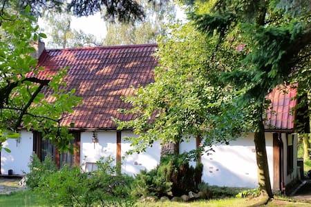 Chillout house - Sniadowko - Błędówko - Hus