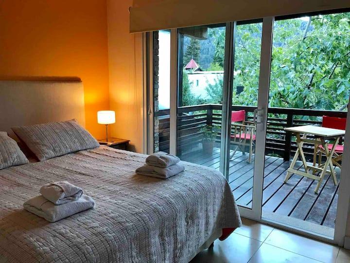 Malbec 9 Quiet brand new apartment