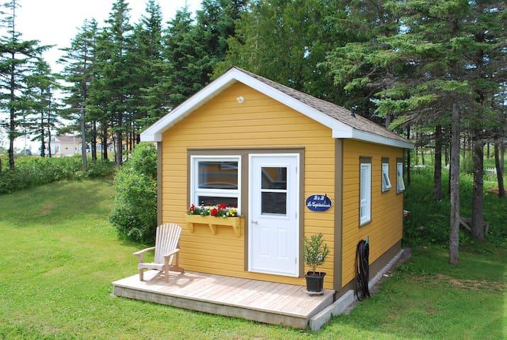 Votre petite maison dans la nature pour vous détendre