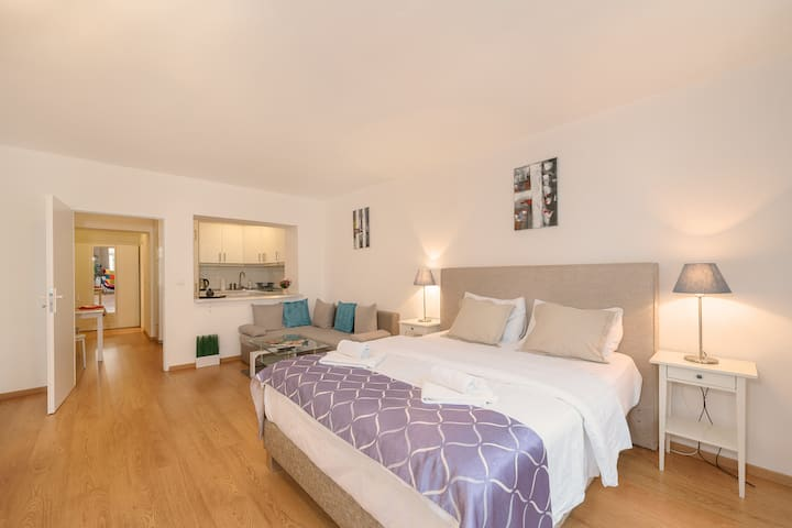 Beautiful, Relaxing Superior Apartment ⭐⭐⭐