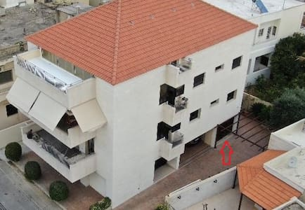 A Homely  Apartment in Maghdouche near Saida