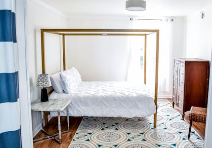 Mason Apartment - Livingston Lofts Tennessee