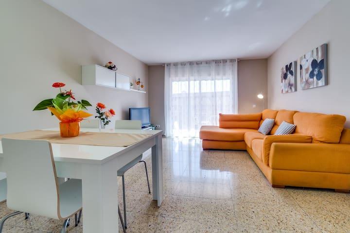 PERE CALELLA COSTA BARCELONA - Calella - Apartamento