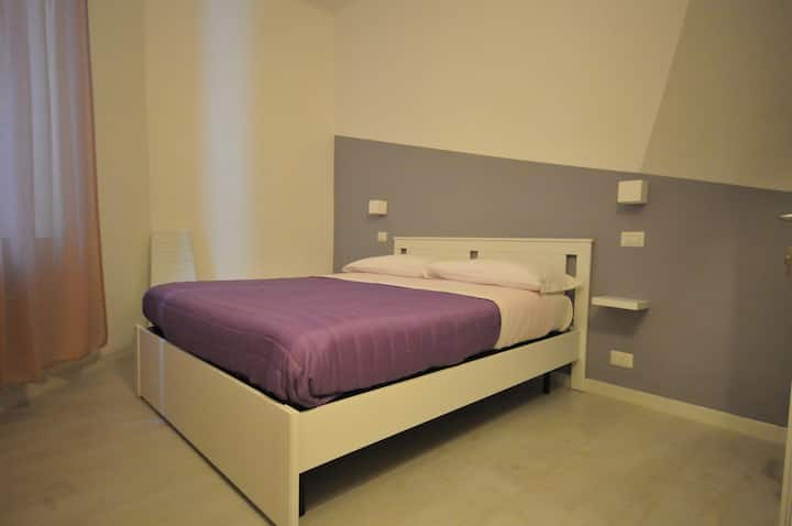 B&B Le Pignattelle Contemporary Rooms