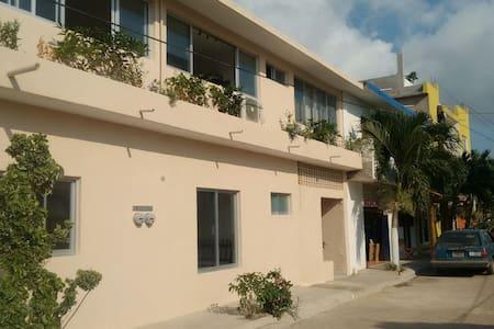 Apartment La Ancla (The Anchor) - La Manzanilla