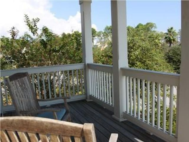 3 Story Home close to Shipwreck Island, shopping and restaurants - Panama City Beach - Otros