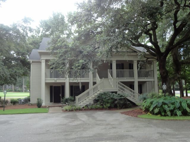 Eleventh Heaven at Pawleys Plantation - Pawleys Island - Condominium