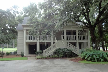 Eleventh Heaven at Pawleys Plantation - Pawleys Island