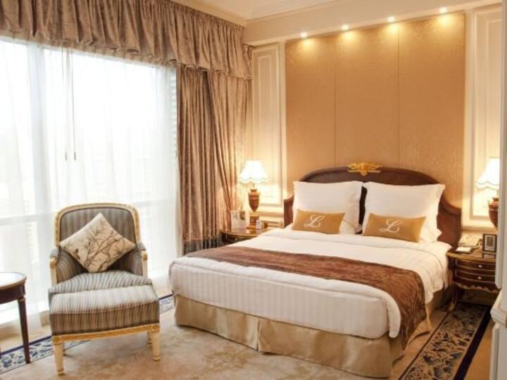 澳门新东方置地酒店 (New Orient Landmark Hotel)5星-高级双床房或大床房