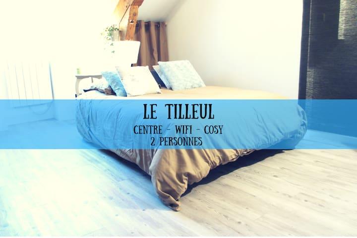 STUDIO LE TILLEUL *