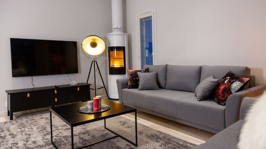 Luxury suites Pannunkorva C