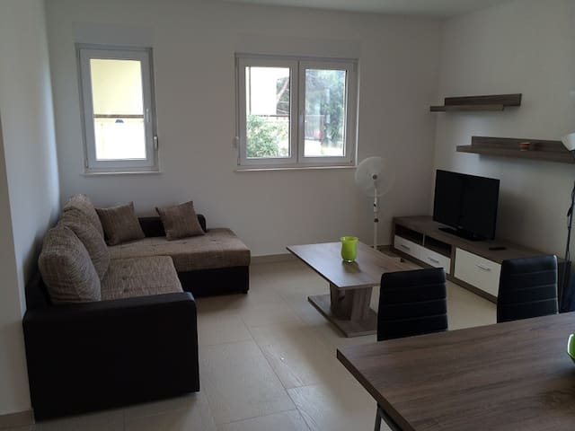 Two bedroom apartment Oak for 6 persons - Šimuni - Daire