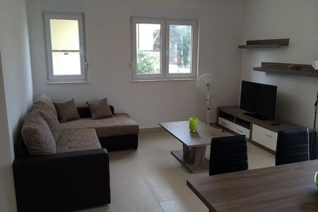 Two bedroom apartment Oak for 6 persons - Šimuni