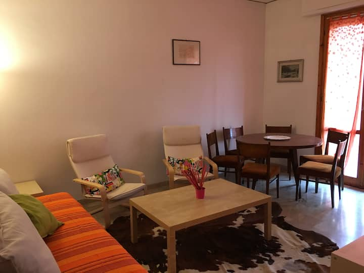 Casa Ciliegi: quiet and ideal to visit Florence