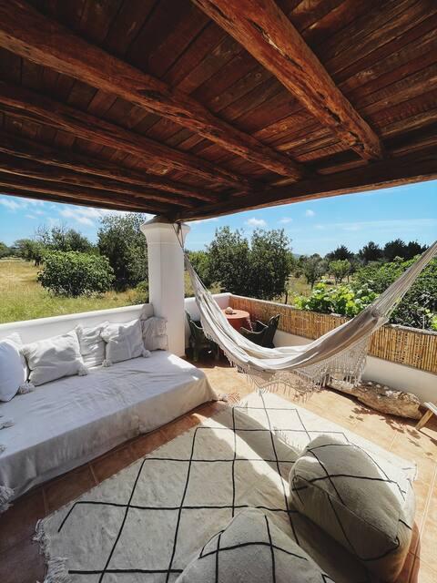 Campo Zen Sanctuary Ibiza