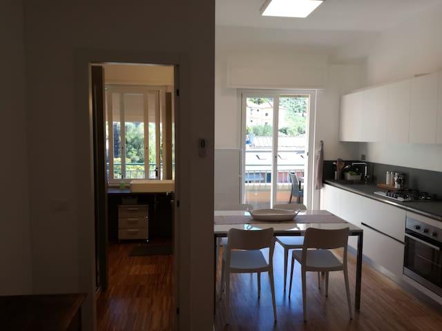 BiancAdele sul mare - Chiavari - Apartment