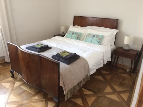 Przemysl stylish apartment