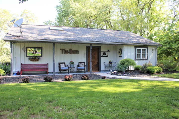 A Charming Cottage, Dog Friendly