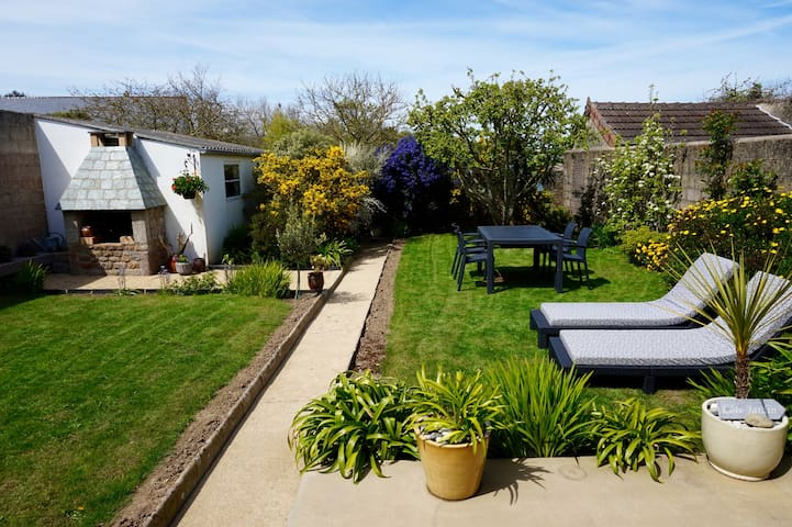 Little gem in the heart of Barfleur - Barfleur - House