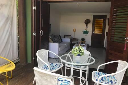 Casa Aconchegante em Itacimirim