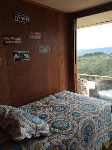 Dormitorio 3 / Bedroom 3