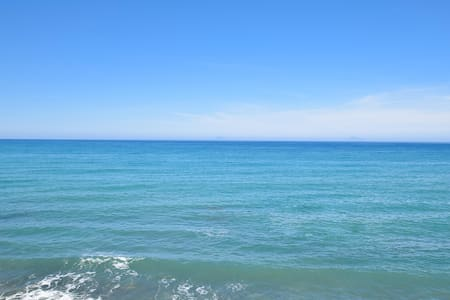 Holiday apartment with 2 bedrooms on 80m² in Marina di Caronia ME