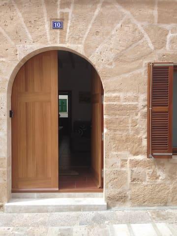 Sant Vicens - Alcudia - Hus