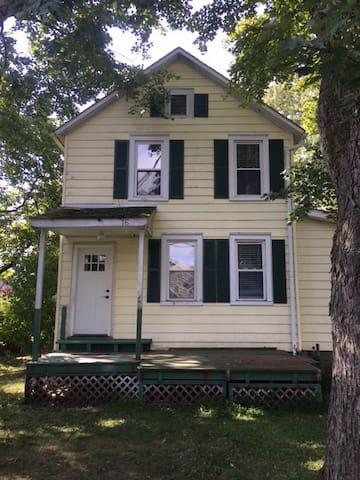 Cute House Near Saugerties, NY