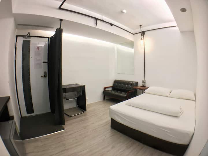 Zack's Space Room C