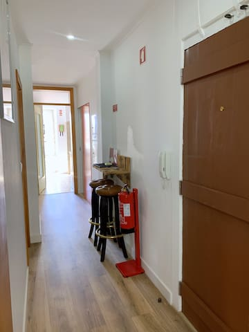 Hall / Entrada