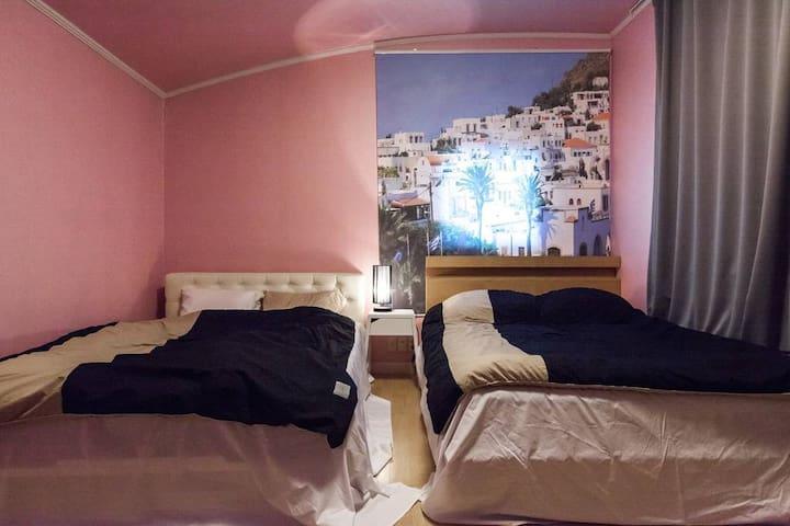 3 room