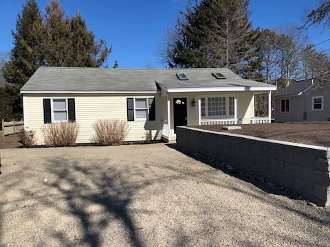 South Yarmouth - 3 Bedroom Entire Home