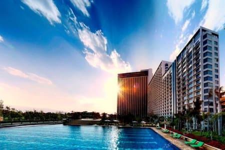 澄江抚仙湖精致公寓酒店 - Yuxi - Apartment