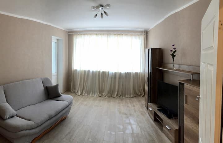Квартира в Азери