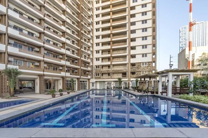 2 BEDROOM (1 CASTILLA-SAN JUAN-54 SQM) - Quezon City