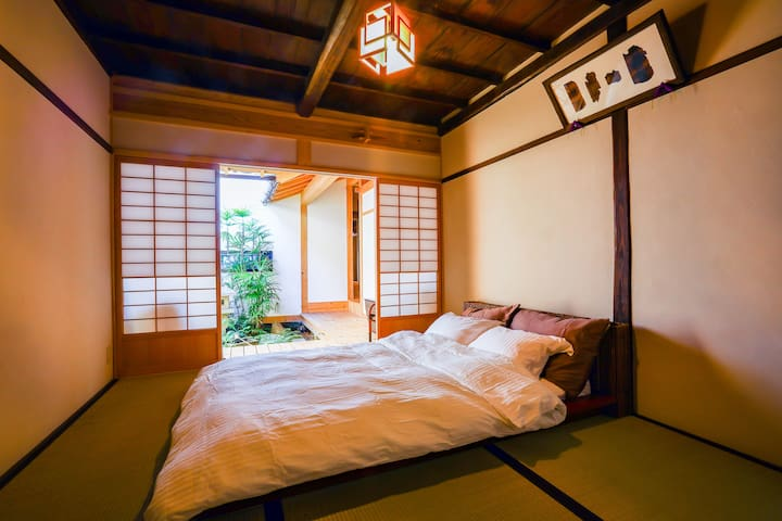 【Resort Akino】Experience Life in Cultural Property