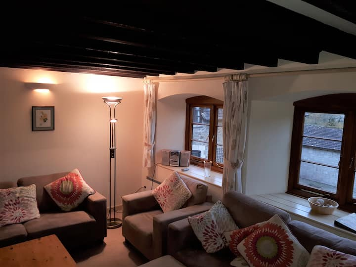 3 bedroom cottage - Holwell Tor