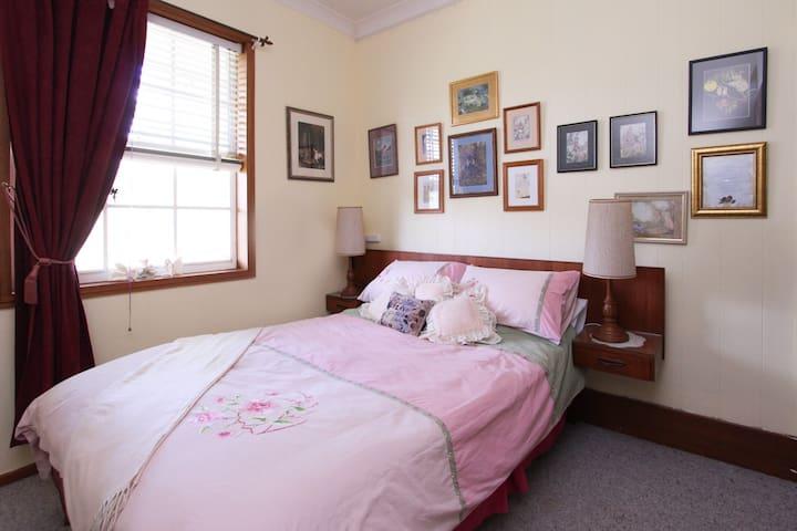 Teange House Hosted BnB - Fairy Room