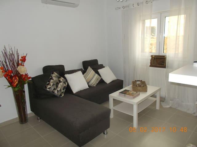 Πολυτελής νεόδμητη κατοικία - Kerkira
