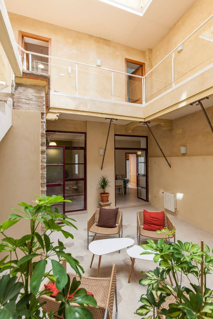 Exclusive house in the old town, WiFi / AC, 6px