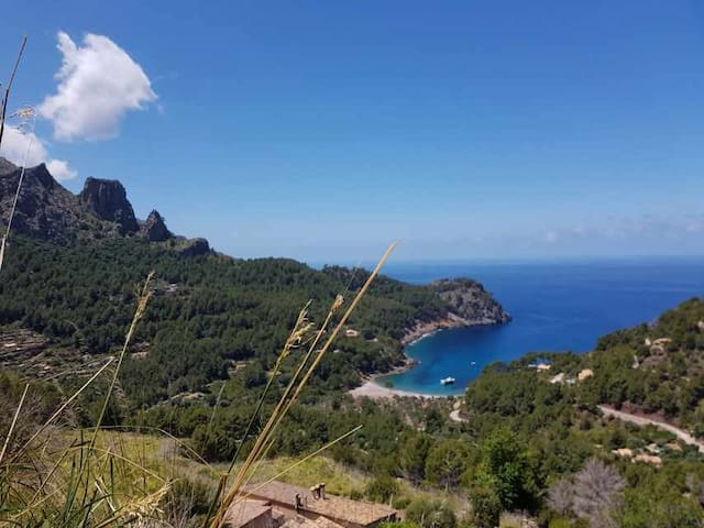 YourHouse Cas Sito, house in the Tramuntana Mountains for 3-6 people