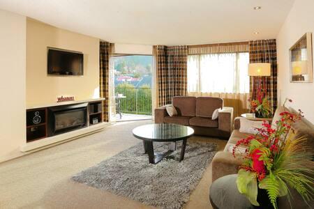 Village Lake Luxury Apartments (Two Bedroom)