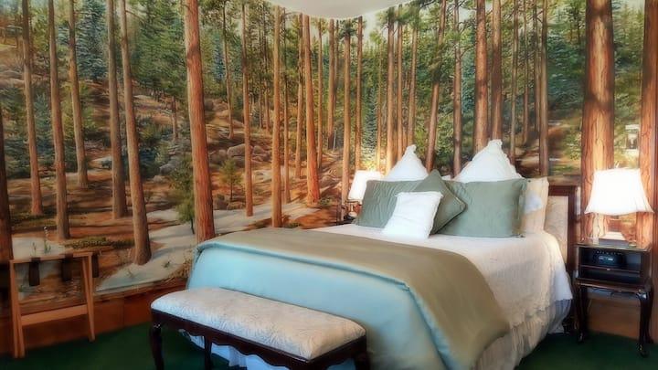 Snowlover Balcony Room: GOURMET BREAKFAST INCLUDED